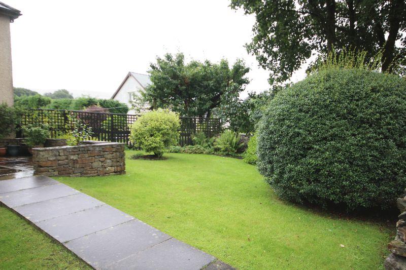 Rawthey Gardens