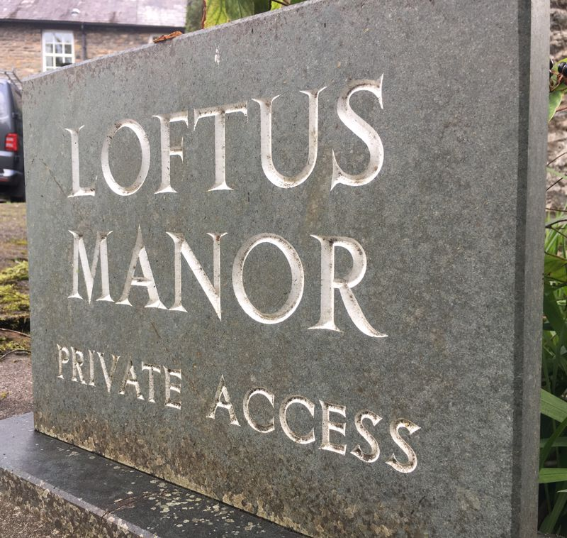 10 Loftus Manor Loftus Hill
