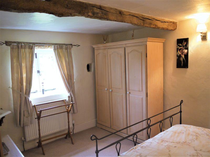 First Floor Barn Bedroom 1