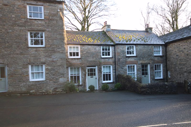 4 Settlebeck Cottages