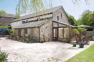 Horsebrook Farmhouse Avonwick