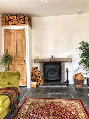 Blacklands Lodge Sparkwell