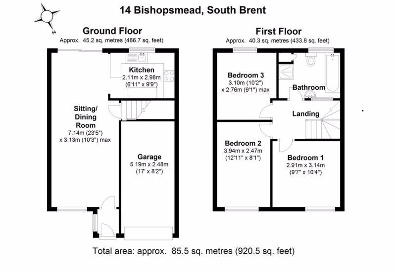 Bishops Mead