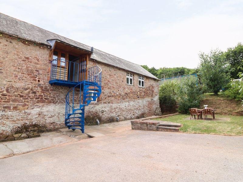 Brownstone Manor Farm Yealmpton