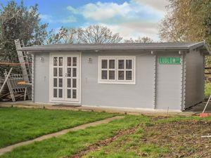 Glebe Cottages
