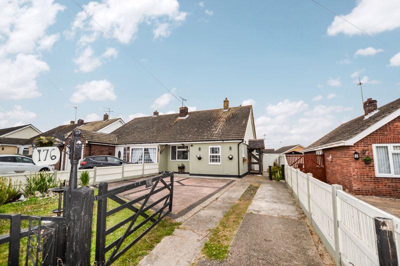 Thorpe Road