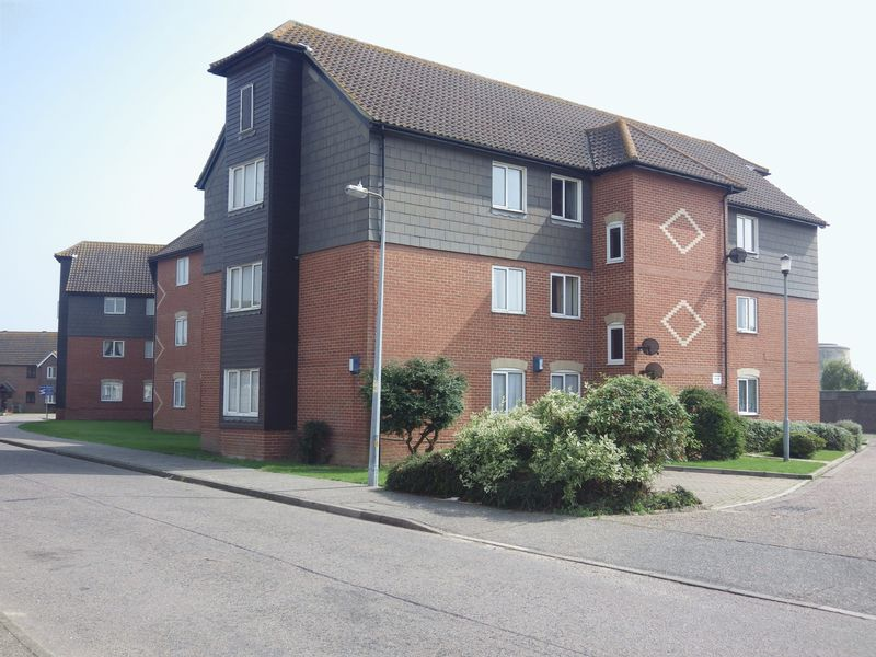 Weymouth Close