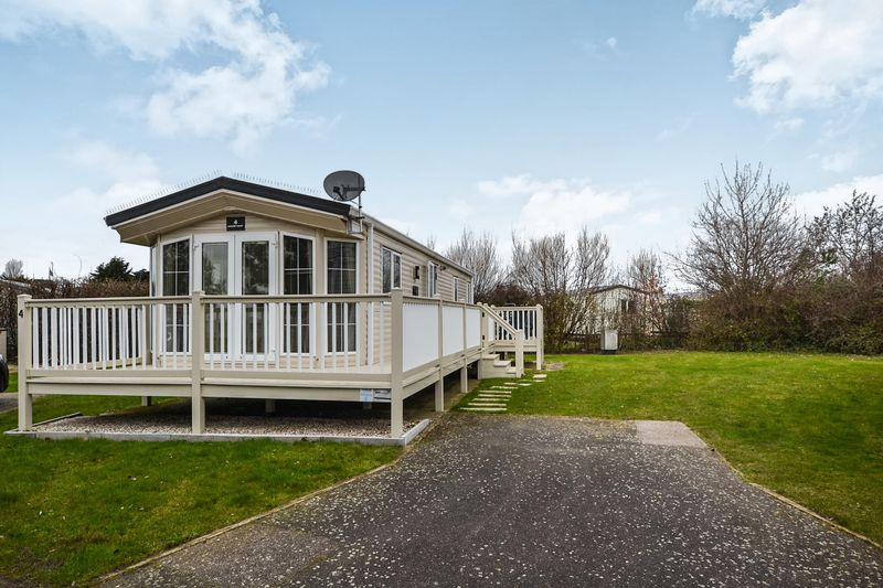 The Orchards Holiday Village, Point Clear