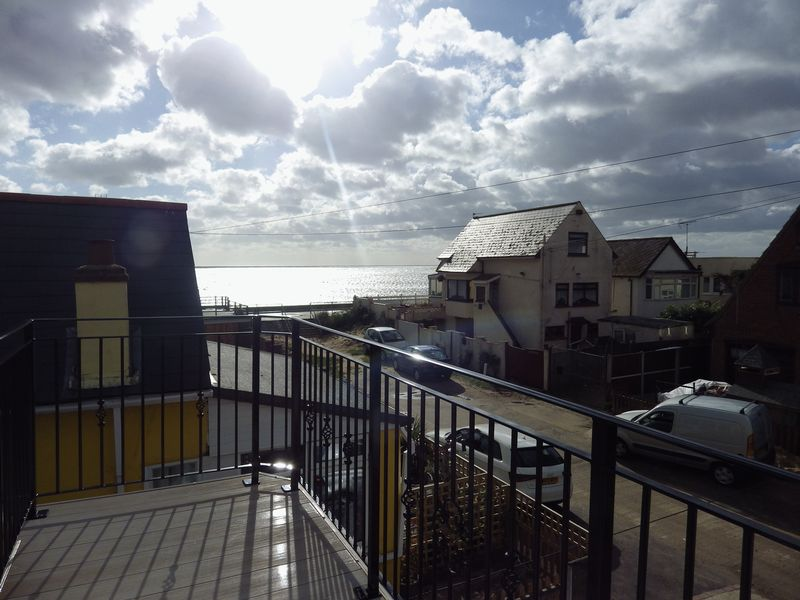 Sea Rosemary Way Jaywick