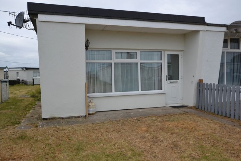 Bel Air Chalet Estate St. Osyth