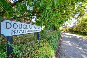 Douglas Avenue Tarleton