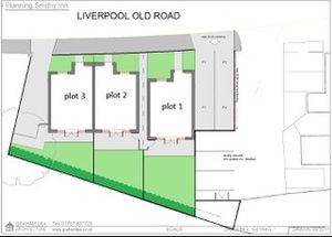 Liverpool Old Road Much Hoole