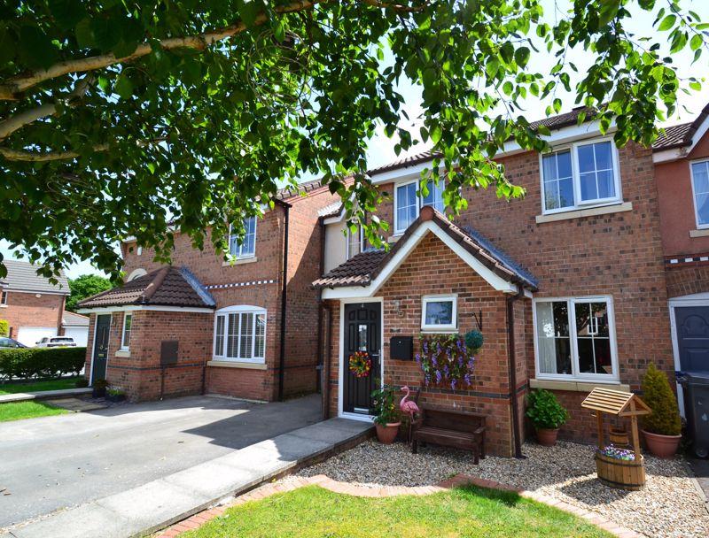 Townlea Close Penwortham