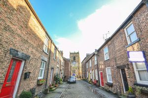 Church Street Croston