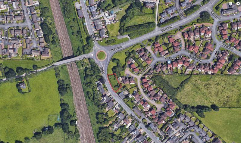 Leyland Road Penwortham