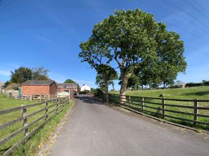 Marsh Farm Barn Longton