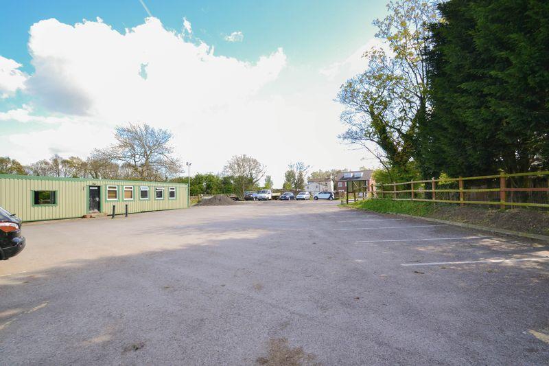 Chapel Lane Longton