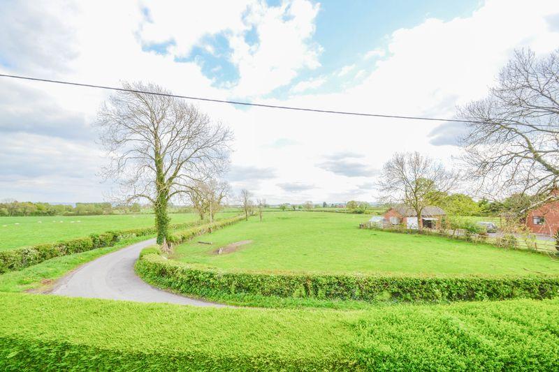 Brownhill Lane Longton