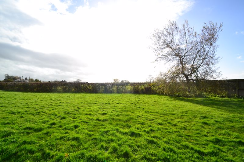 Moss Lane Little Hoole