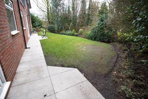 Millbank Gardens