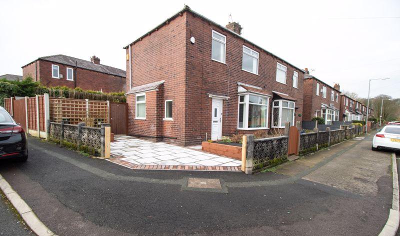 New Barn Street