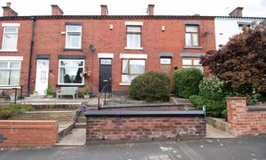 Bolton Road Kearsley
