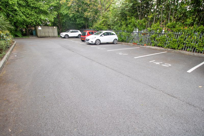 Allocated Car Parking