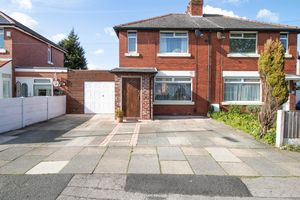 Parkfield Avenue Farnworth