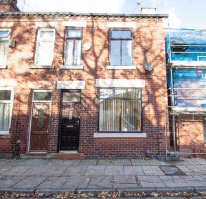 Emlyn Street Worsley