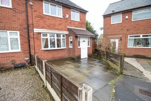 Ennerdale Grove Farnworth