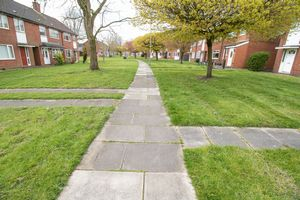 Martin Avenue Farnworth