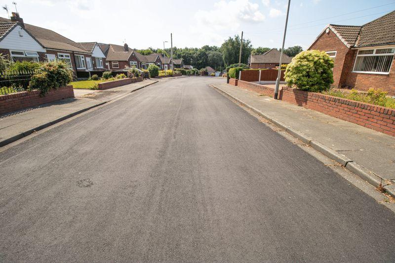 Hyde Drive Worsley