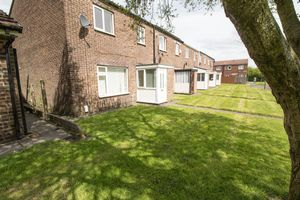 Heron Avenue Farnworth
