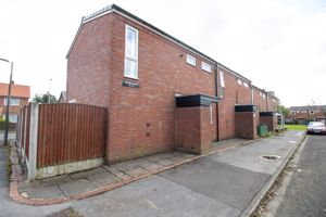 Freesia Avenue Little Hulton