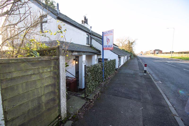 Plodder Lane Farnworth