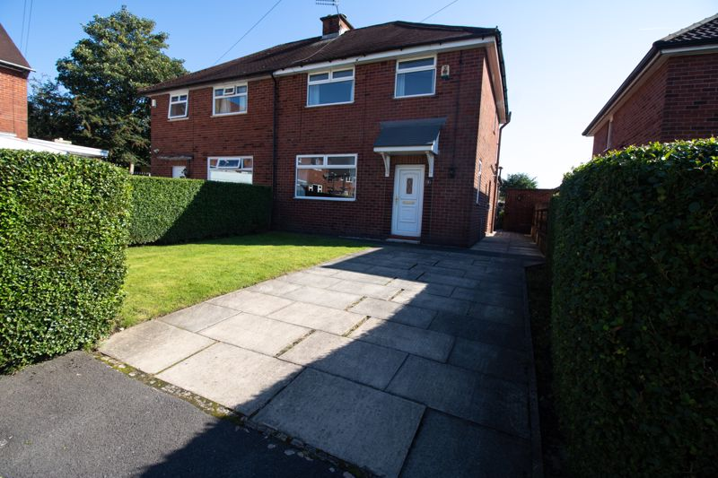 Thirlmere Grove Farnworth