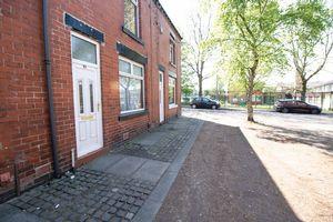 Alston Street