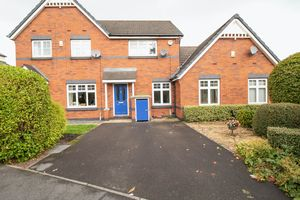 Dixon Green Drive Farnworth