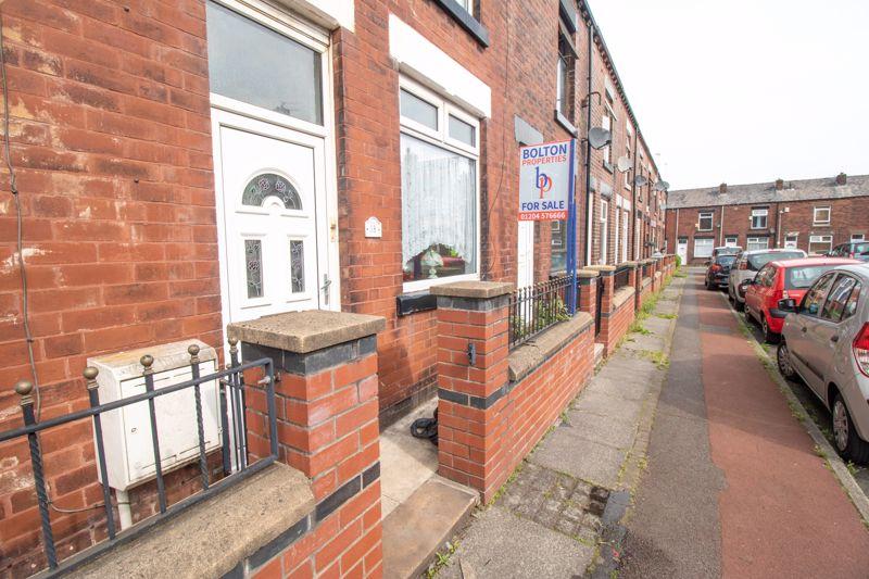 Thorne Street Farnworth