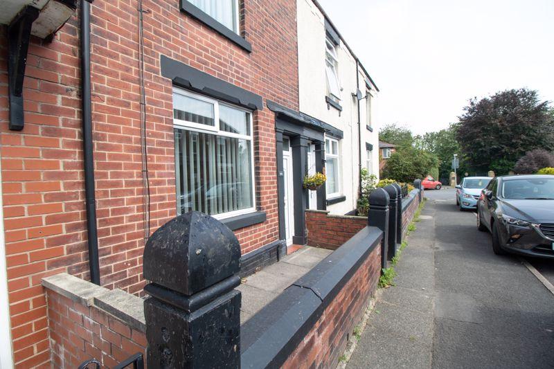 Lower Rawson Street Farnworth
