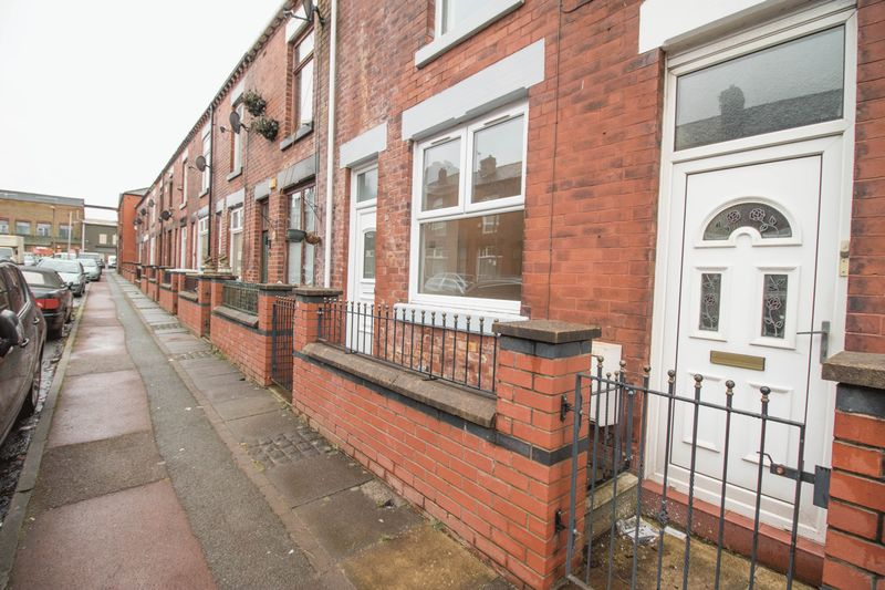 Thorne Street Farnworth