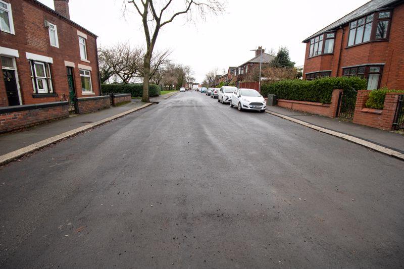 Bradford Street Farnworth