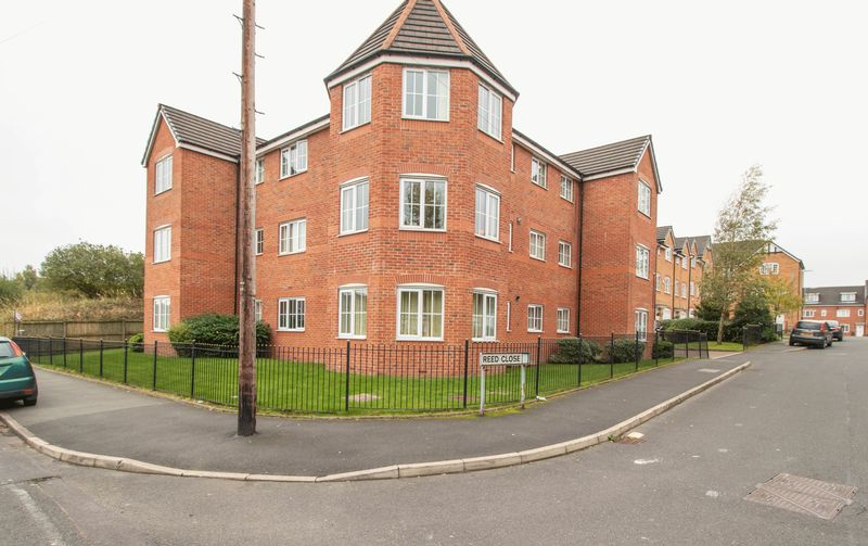 Reed Close Farnworth