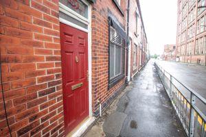 Cawdor Street Farnworth