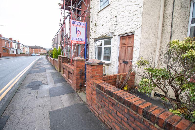 Morris Green Lane