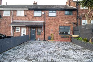 Whins Avenue Farnworth
