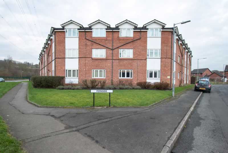 Fernside Court, Fernside Radcliffe