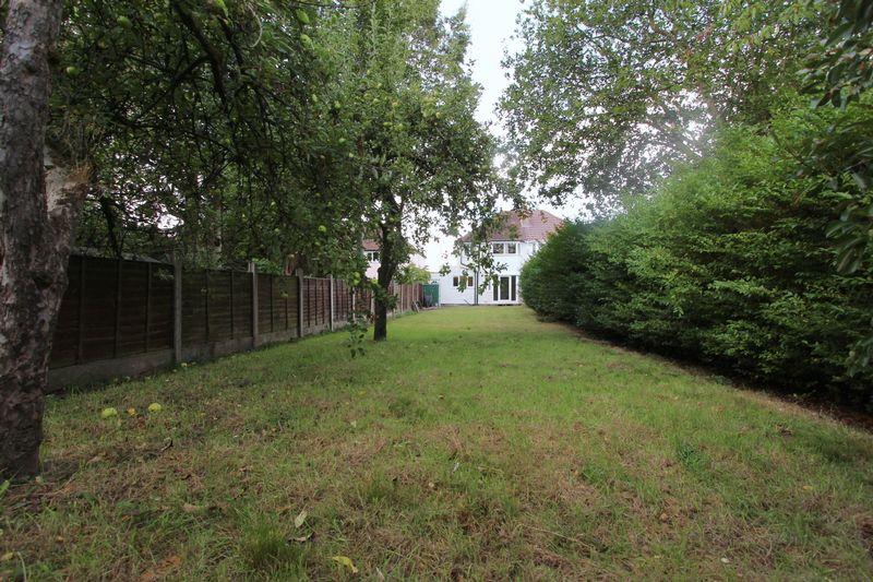 Sutton Oak Road