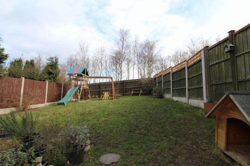 Quantock Close Walsall Wood