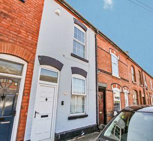 Walsingham Street